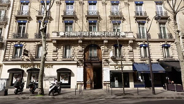 clinique champs elysees avis clinique paris champs elysees dr frederic picard chirurgien esthetique paris levallois-perret