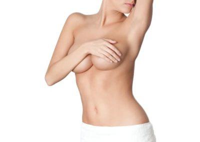 Prothèses mammaires et grossesse